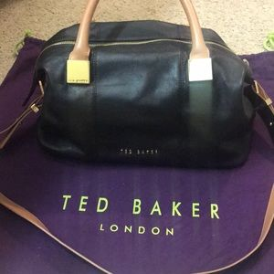 Ted Baker Leather Tote